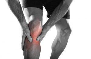Manassas, VA Knee Pain
